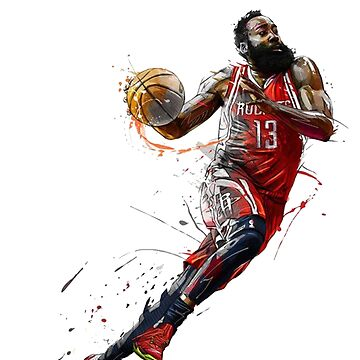 james harden rocket  by ibrahimGhd