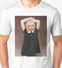 Courtney Love Unisex T-Shirt