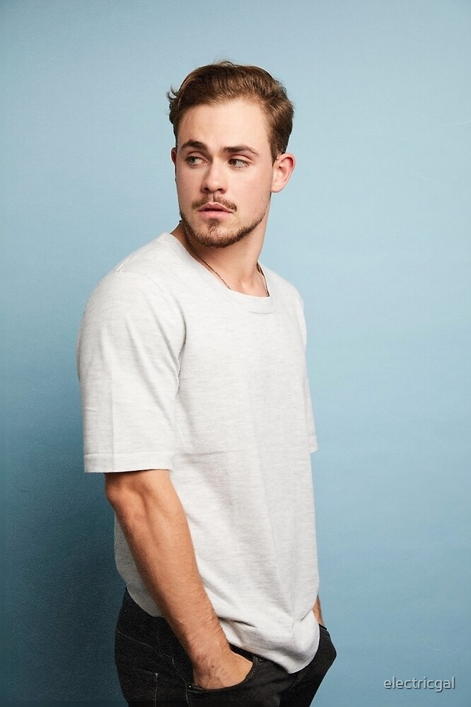 dacre montgomery by electricgal
