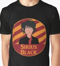 Sirius Graphic T-Shirt