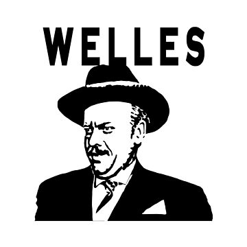 Citizen Welles by natbern