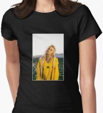 BILLIE EILISH Women's Fitted T-Shirt