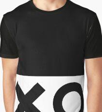 XOX Graphic T-Shirt