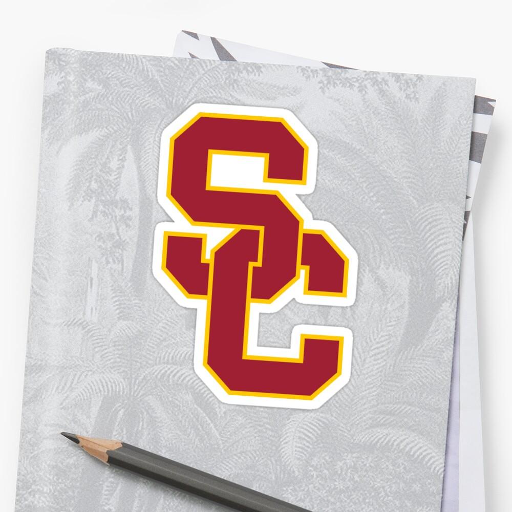 USC Trojans by dswag320