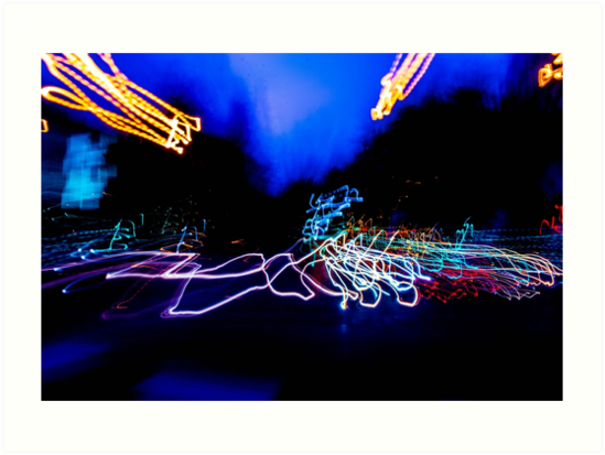 Light the Streets  by EmmaBarrett3