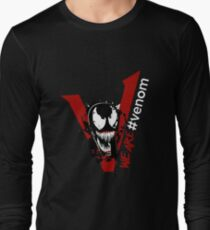 We Are Venom Long Sleeve T-Shirt