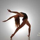 Prima Ballerina by Julian Wilde