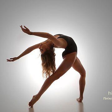 Prima Ballerina by julianwilde