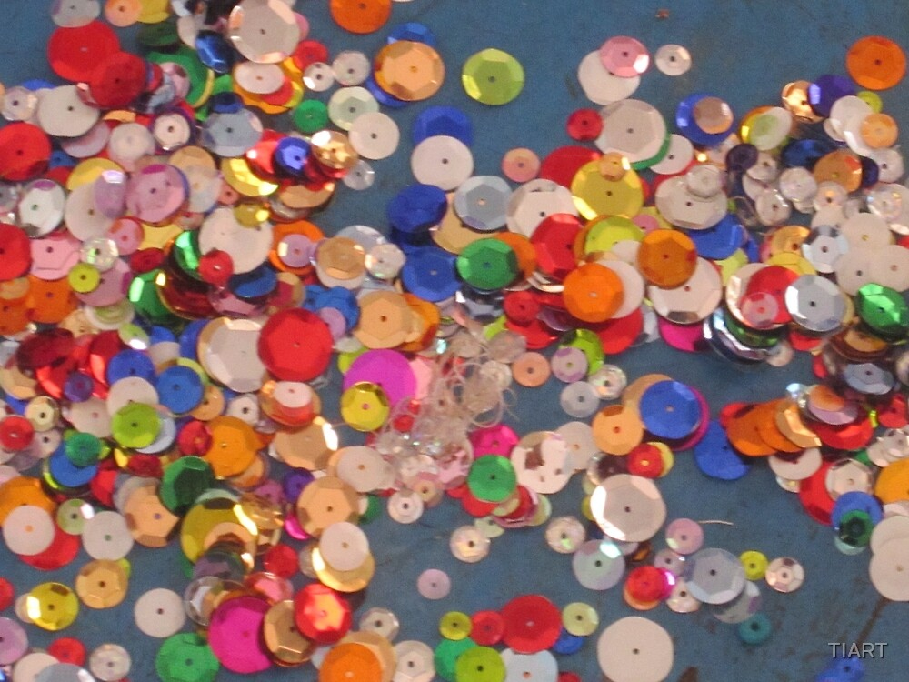 Buttons by TIART