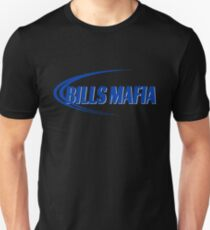 blue bills Unisex T-Shirt