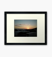 Lanzarote Framed Print