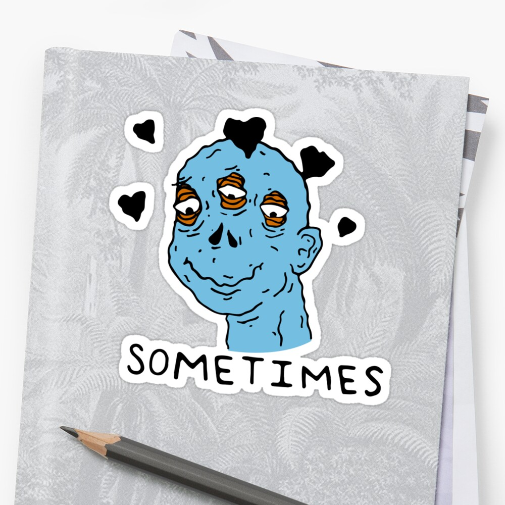 Sometimes | Tyler The Creator by PaulyH