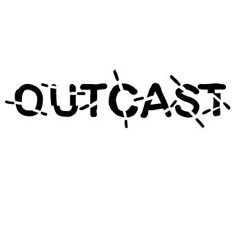 BTS Outcast by MegT02