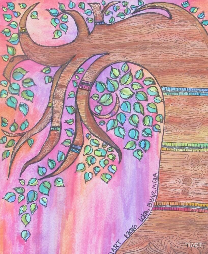 Full Bodhi by TIART