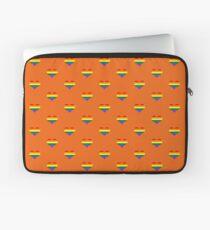 gay heart - gay, love, csd, rainbow, lesbian, pride Laptop Sleeve