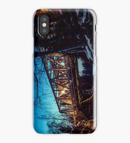 NIGHT OF STEEL [iPhone-kuoret/cases] iPhone Case