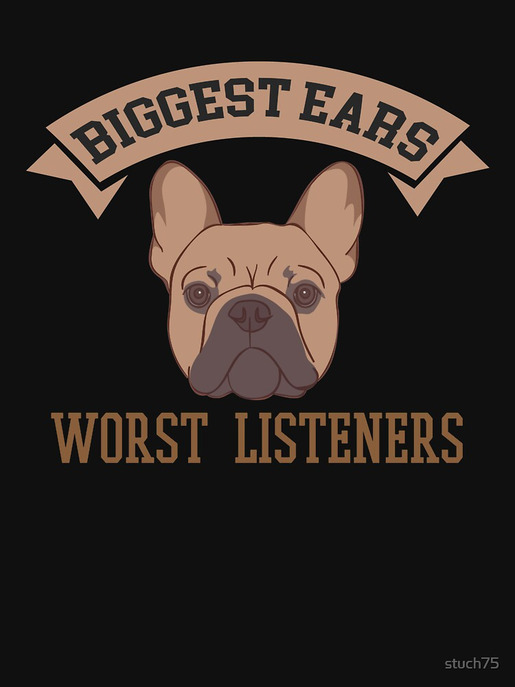 Biggest Ears Worst Listeners by stuch75
