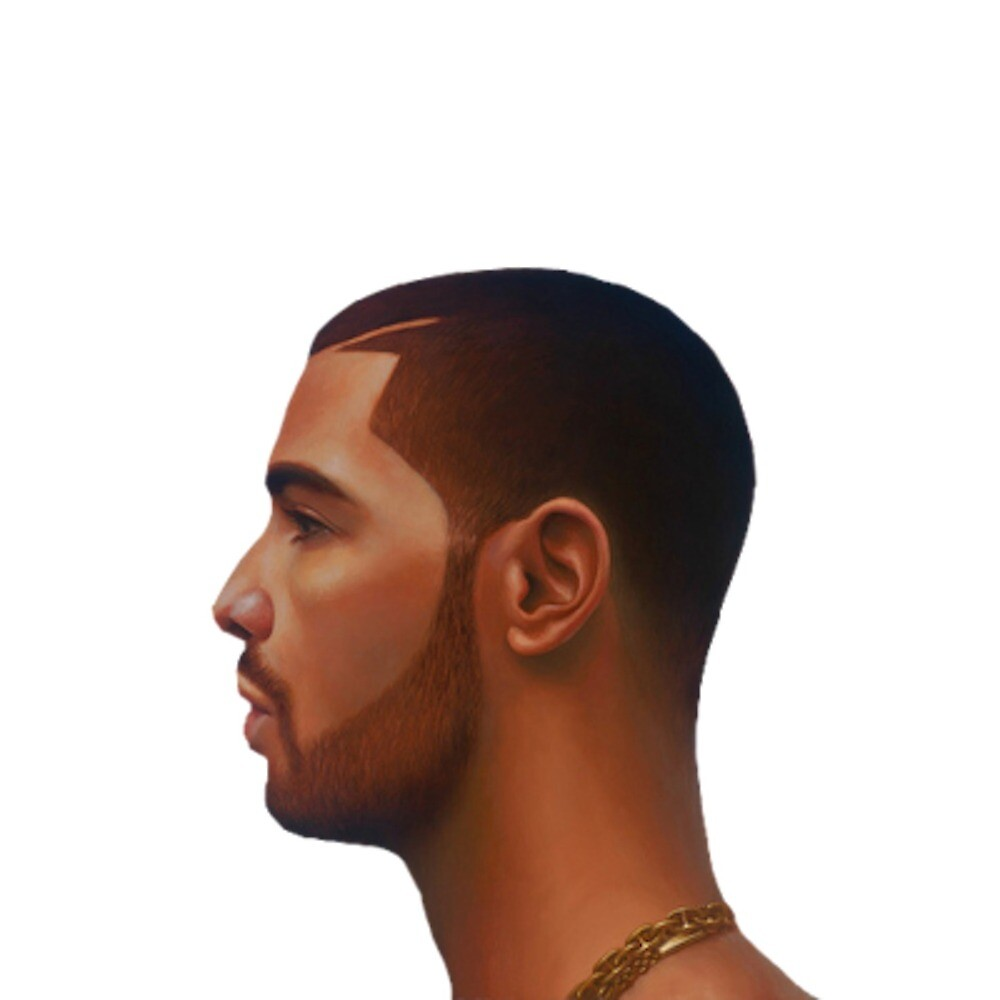 Drake by icabreu03