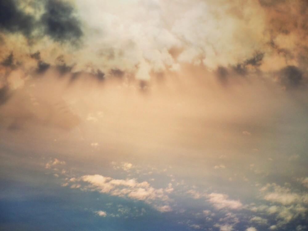 Clouds  by DerekEntwistle