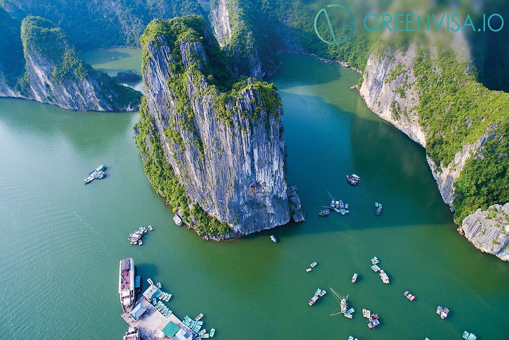 15 day visa exemption Vietnam guideline by Green Visa