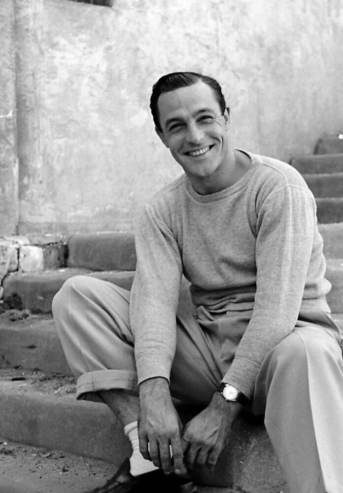 Gene Kelly Time Magazine by kgneiser