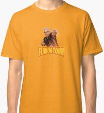 FLAVOR TOWN USA - GUY FlERl Classic T-Shirt