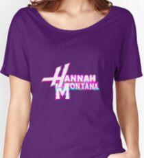 Hannah Women's Relaxed Fit T-Shirt