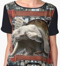 Cyber Espionage Group Fancy Bear Chiffon Top