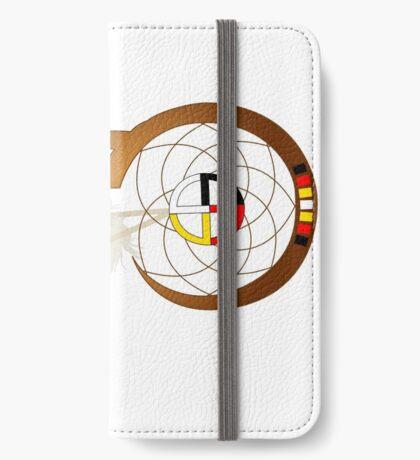 Dream catcher  iPhone Wallet