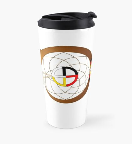 Dream catcher  Travel Mug