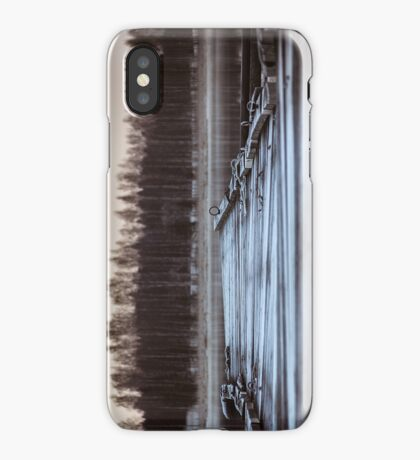 ROPES AND HOPES [iPhone-kuoret/cases] iPhone Case