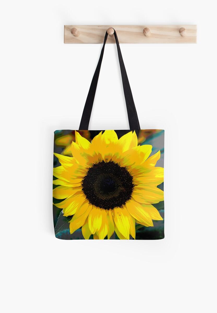 Sunflower2 by pawandpetal