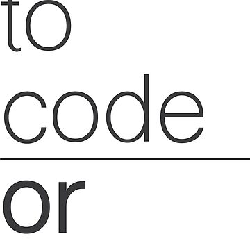 learn to code or die by troopmindset