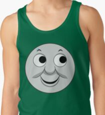 Percy (cheeky face) Tank Top
