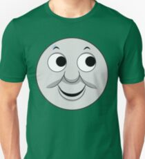 Percy (cheeky face) Unisex T-Shirt