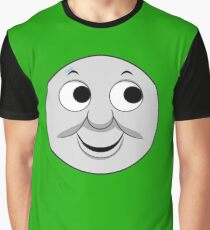 Percy (cheeky face) Graphic T-Shirt