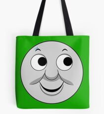 Percy (cheeky face) Tote Bag