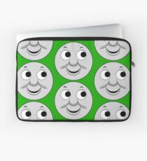 Percy (cheeky face) Laptop Sleeve