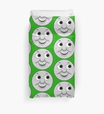 Percy (cheeky face) Duvet Cover