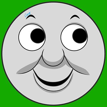 Percy (cheeky face) by corzamoon
