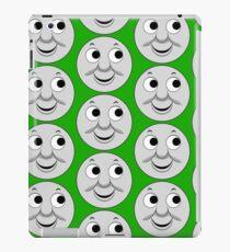 Percy (cheeky face) iPad Case/Skin