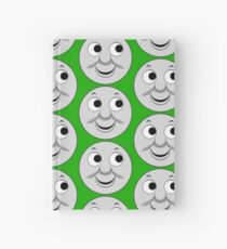 Percy (cheeky face) Hardcover Journal