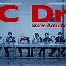 Bts- Mic Drop  by BTSislove