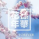 Bts- Young Forever by BTSislove