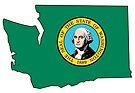 Washington State Pride by Sun Dog Montana