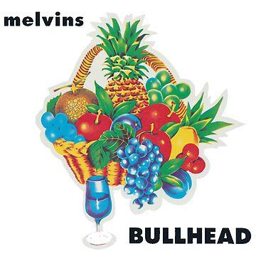 Melvins - Bullhead by Horf