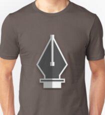 The Pen Tool Unisex T-Shirt