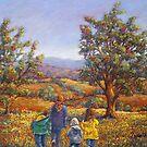 'Little Apples' by Helen Miles