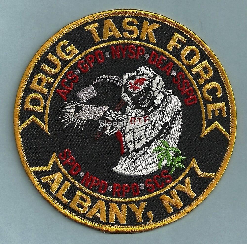 Drug Task Force, Albany NY