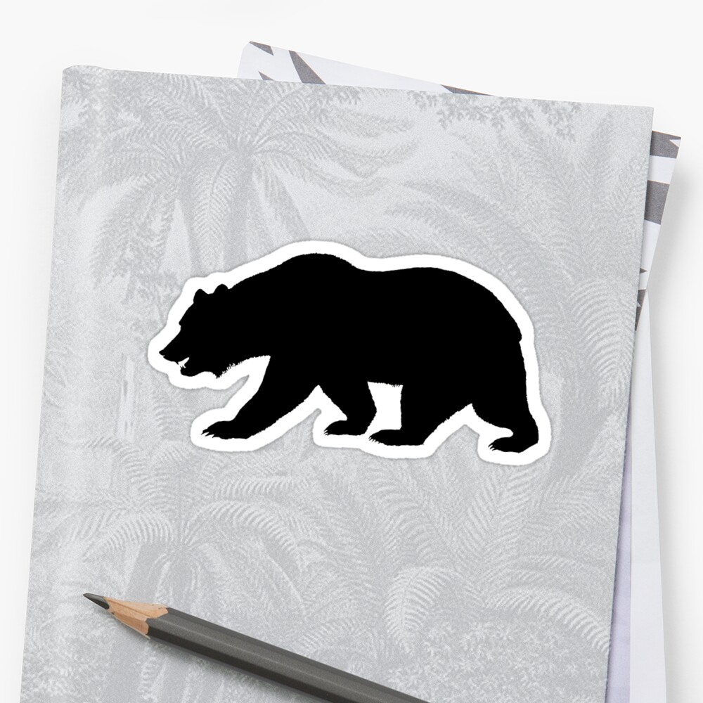 Black Bear by adigiuseppe